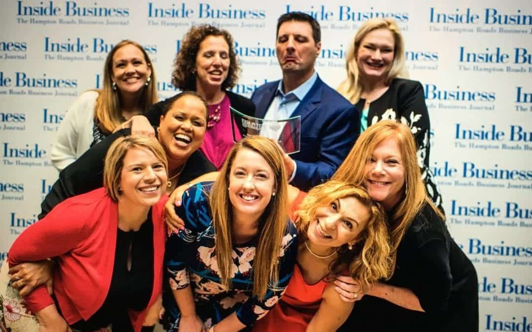 Best Places to Work 2018: Introduction
